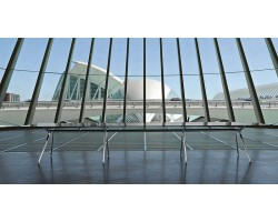 Grote Arkitek vergadertafel