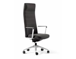 Cron bureaustoel met hoge rug