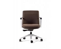 Cron bureaustoel met lage rug