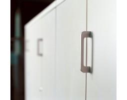 Kastdeur 78 cm hoog