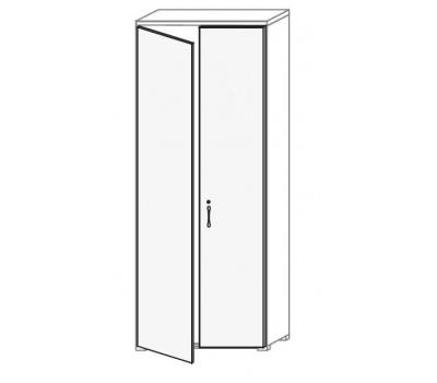 Kastdeur 220 cm hoog
