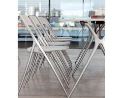 Plek stoel