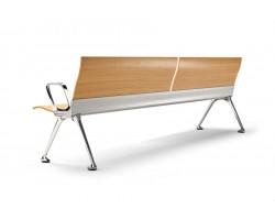 Transit D houten variant