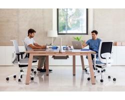 Vital duo desk