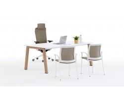 Vital single desk