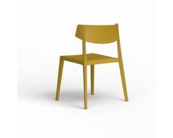 Wing Kunststof stoel