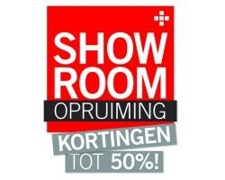 Showroomopruiming