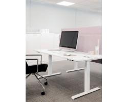 Easydesk professional zit/sta bureau